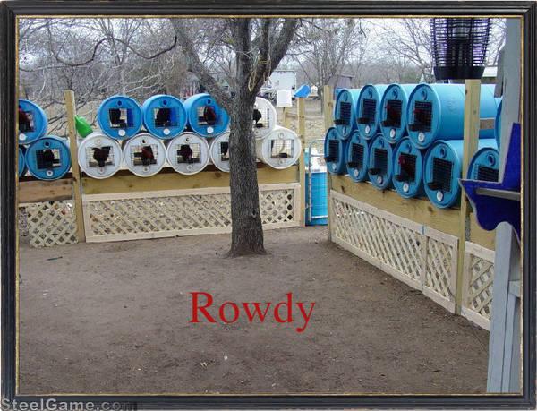 Rowdy's pics