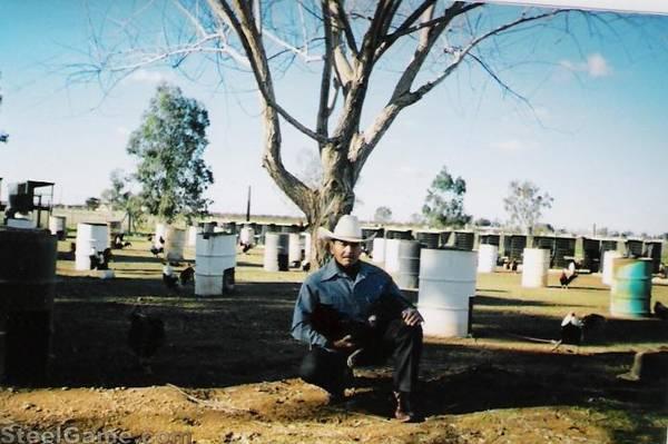 Eduardo(ACCG) Vice President